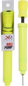 Pompa kamuoliui, 20,5 cm., geltonos sp.