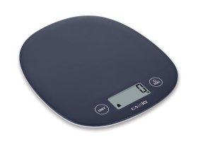 Virtuvinės svarstyklės CAMRY 9670, maksimalus svoris 5 kg., pilkos sp., maitinimo elementai CR2032 (yra komplektacijoje)