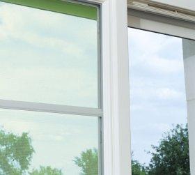 Stiklo audinio tinklelis nuo uodų, matuojamas, plotis 1,2 m., rulone 30 m., baltos spalvos, ST