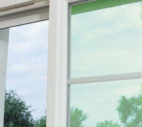 Stiklo audinio tinklelis nuo uodų, matuojamas, plotis 1 m., rulone 30 m., pilkos spalvos, ST