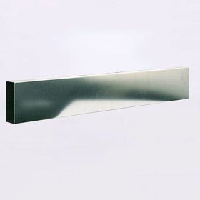 Ventiliacijos vamzdis, 5V15-100, 100 cm, cinkuotas