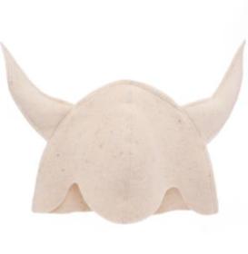 Pirties kepurė VIKINGAS, vilnonė