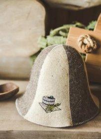 Pirties kepurė, veltinė