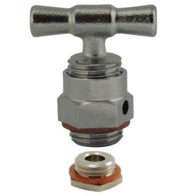 Nuorinimo detalės EZFITT 1/2-2'', rutuliniui ventiliui, tinkamos nuo 1/2'' iki 2'', 29333