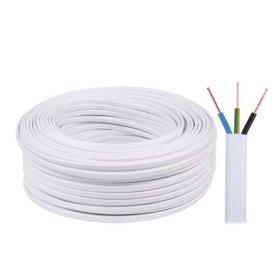 Instaliacinis kabelis YDY P 300/500V 3*1,5 plokšč. monol.(rul 5m),