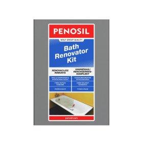 Ketaus vonių atnaujinimo rinkinys PENOSIL Bath Renovator KIT 730 ml