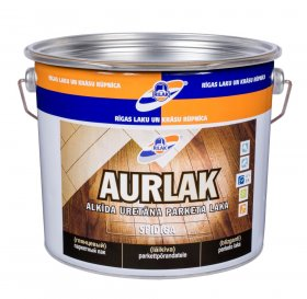 Alkidinis uretano grindų lakas RILAK AURLAK, 2,7 l