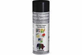 Dažai CAPAROL Capalac Disbocolor, 781 RAL 9005,400 ml