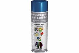Aerozoliniai dažai CAPAROL RAL 5010, 400 ml, šilko matiniai, mėlynos spalvos