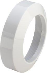 Uždengimo žiedas VIEGA 110 x 165 x 50 mm, WC alkūnei, kilmės šalis Vokietija