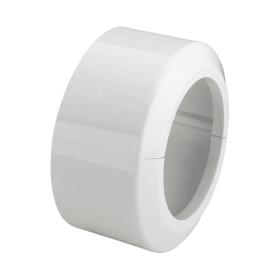 Uždengimo žiedas VIEGA 110 x 165 x 90 mm, WC alkūnei, kilmės šalis Vokietija