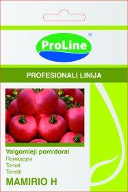 Sėklos daržovių, pomidorai PROLINE MAMIRIO H