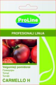 Sėklos daržovių, pomidorai PROLINE CARMELO F1