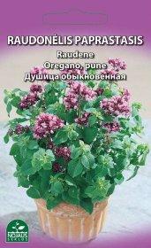 Sėklos, raudonėlis   (02-07mėn), 0,2 g.
