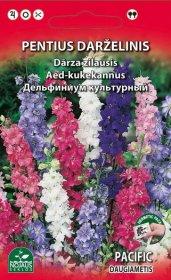 Sėklos gėlių, pentinius darželinis miš., 0,2 g (02-07mėn)