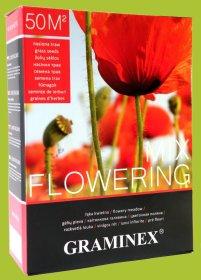 Žolių sėklų mišinys ROLIMPEX FLOWERING MIX