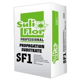 Durpių substratas daigams SULIFLOR SF1