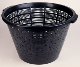 Plastikinis vazonas vandens augalams, HEISSNER TZ107