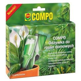 Trąšos lapiniams augalams COMPO