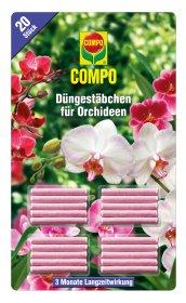 Orchidėjų trąšos COMPO