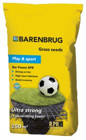 Vejos sėklos BARENBRUG Barpower RPR 15kg.