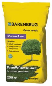Vejos sėkla BARENBRUG Shadow 5kg.