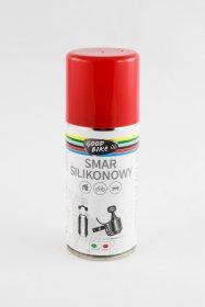 Universalus silikoninis tepalas GOOD BIKE, 150 ml