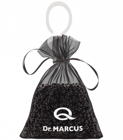 Gaiviklis DR. MARCUS Fresh bag, black