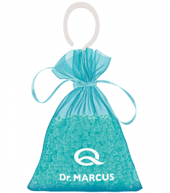 Gaiviklis DR. MARCUS Fresh bag, ocean breeze