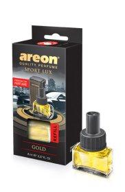 Gaiviklis AREON CAR papildymas