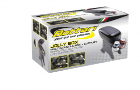 Automobilinis porankis BOTTARI JOLLY BOX
