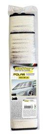 Automobilio šoninių langų užuolaidėlės POLAR 60x130