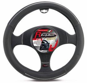 Vairo užvalkalas F104 juodas
