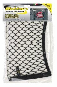 Tinklinė kišenė bagažinei TASCA 45x25cm