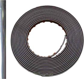 Apsauginė aliuminė guma ALBURNUS DG47-16