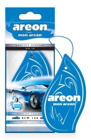 Gaiviklis AREON MON, New Car