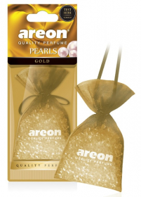 Gaiviklis AREON PEARLS SPORT LUX, Gold