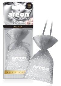 Gaiviklis AREON PEARLS SPORT LUX,  Silver