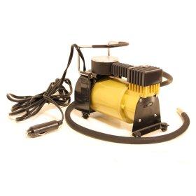 Oro kompresorius, elektrinis   Vieno cilindro, 12V, 150Psi AC580 ,