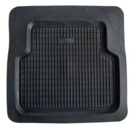 Kilimėlis automobiliui guminis galinis juodas 1022-1