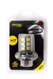 Automobilinė led lemputė BOTTARI H7 LED BULB