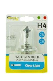 Automobilinė lemputė BOTTARI HALOGEN BULB H4 12V 60/55W