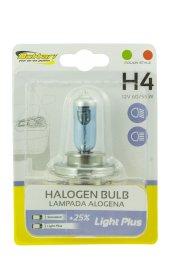 Automobilinė lemputė BOTTARI H4, 12V, 60/55W, halogeninė, 35005