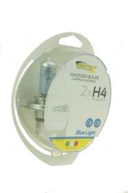 Automobilinė lemputė BOTTARI HALOGEN BULBS H4 12V 60/55W B2 BLUE LIGHT