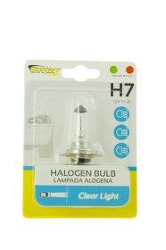 Automobilinė lemputė BOTTARI HALOGEN BULB H7 12V 55W