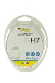 Automobilinė lemputė BOTTARI H7, 12V, 55W, b2, halogeninė, 35003