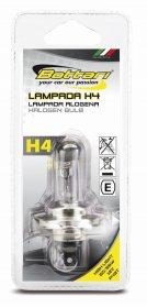 Automobilinė lemputė BOTTARI H4, 12V, 60/55W, P43T, halogeninė, 30135
