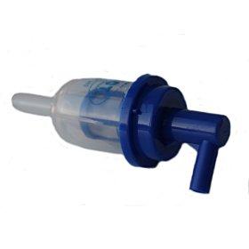 Kuro filtras dyzeliniam kurui, lenktas FP-185