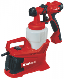 Elektrinis dažų purkštuvas EINHELL TC-SY 600 S