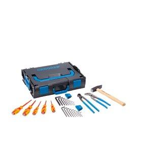 Elektrinis multifunkcinis įrankis BOSCH GOP 55-36